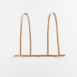 ZARA Limited Edition Strappy Harness